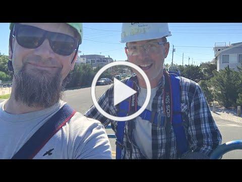 Barnegat Light Osprey Cam Banding