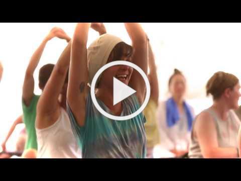 The Joy of Summer Solstice Sadhana Celebration
