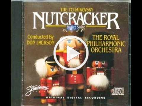 13 Dance of the Sugar Plum Fairy - The Nutcracker Suite