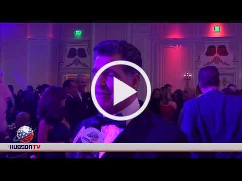Hudson TV Winter Gala 2018 Coverage