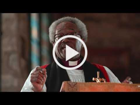 November 1, 2020: Holding On To Hope Sermon by The Presiding Bishop Michael B. Curry