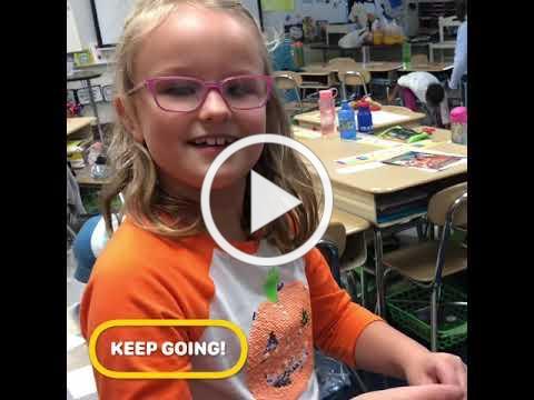 Excellence in DG58: STEM time at Kingsley (Episode 11)