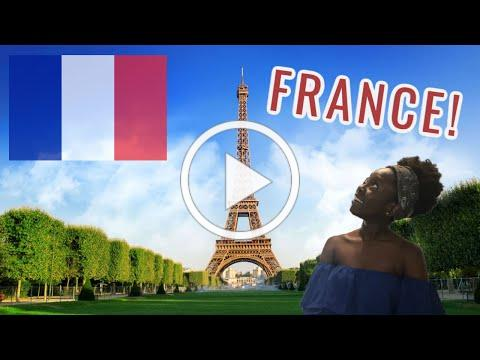 France! (Around Our World!)