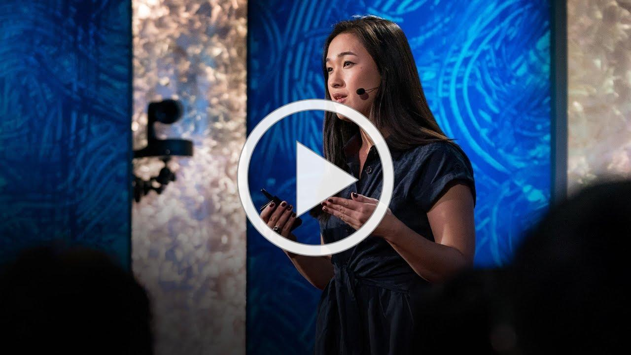 How to teach kids to talk about taboo topics | Liz Kleinrock