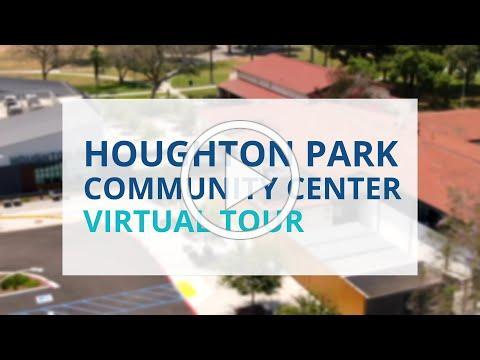 Tour the New Houghton Park Community With Councilman Rex Richardson