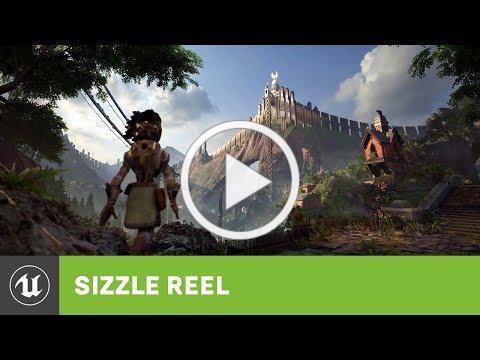 GDC 2019 Student Reel | Unreal Engine