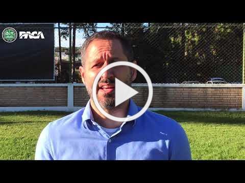 High School Finals 2021 Message from Joel Rast