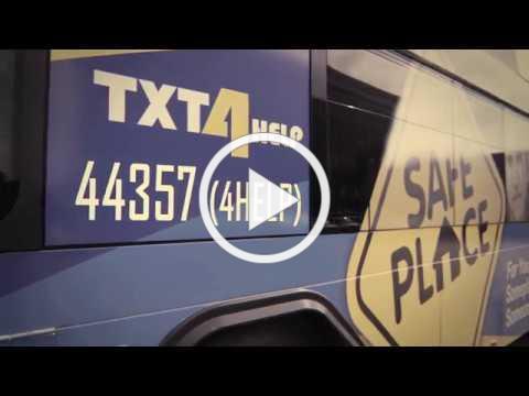 Safe Place: TXT 4 HELP