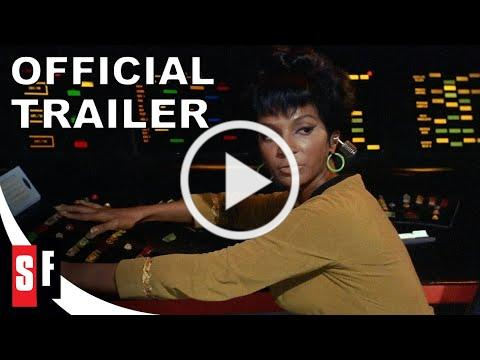 Woman In Motion: Nichelle Nichols, Star Trek And The Remaking Of NASA (2021) - Official Trailer (HD)