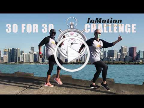 InMotion   Bike the Drive 2021