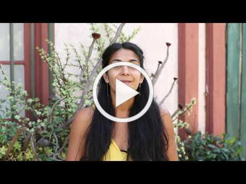 TLC Interview - Sabrina Sanchez