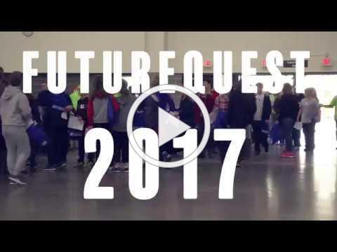 Future Quest 2017 Final