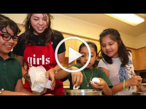 Girls Inc. of Greater Santa Barbara After-school Program