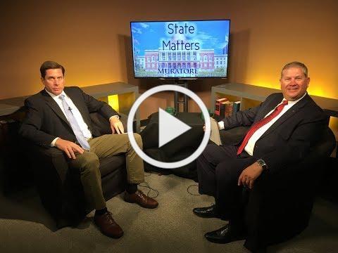 State Matters Episode 29 #Massachusetts Office of Coastal Zone Management