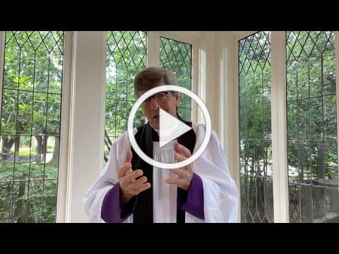All Saints by-the-Sea July 5, 2020 Virtual Service
