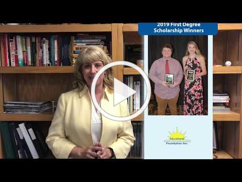 KY Gives 2019 - KSBA Promo with Kerri Schelling