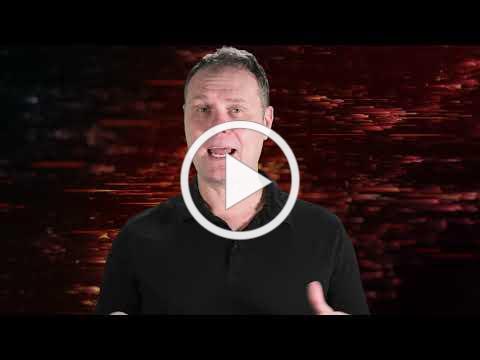 Pastor's Weekly Video-Insider Nov. 6
