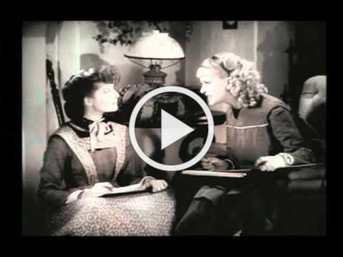 Little Women 1933 Official Trailer (Nominated Oscar / Best Picture)