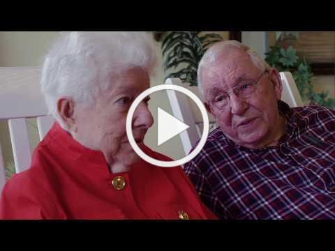 Chuck & Cathy: A Love Story