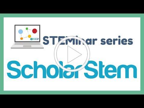ScholarStem STEMinar
