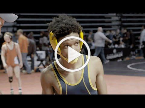 Trailer | Wrestle | Independent Lens | PBS