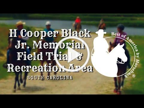 H Cooper Black Jr. Memorial Field Trial and Recreation Area