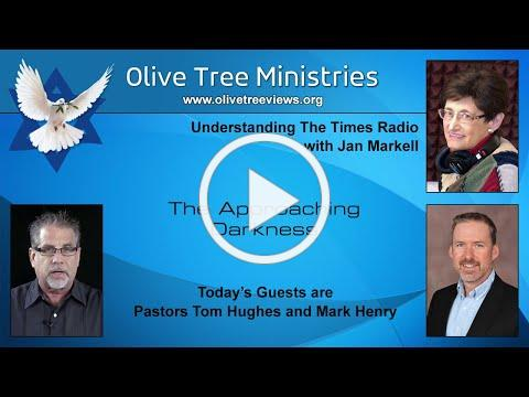 The Approaching Darkness - Pastor Tom Hughes and Pastor Mark Henry