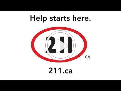 211 - Help starts here