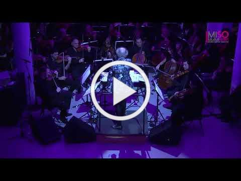 Claude Debussy / Arr. Stokowsky - La Cathédrale Engloutie