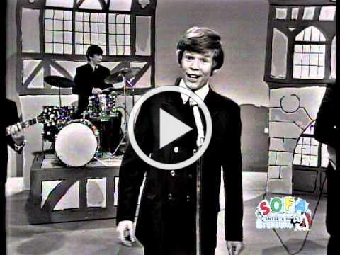"Herman's Hermits ""I'm Henry VIII, I Am"" on The Ed Sullivan Show"