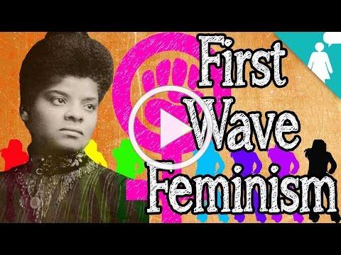 First%20Wave%20Feminism%20without%20White%20Women