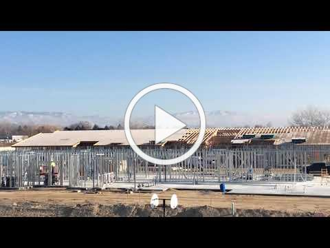 Amity Elementary School Rebuild Project December 2017