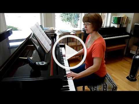 O God, Our Help In Ages Past (piano solo)