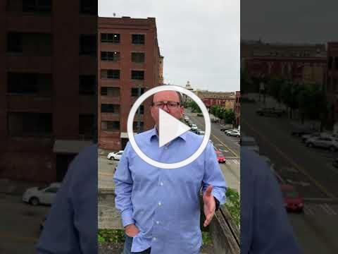 Tom on Seattle's Head Tax