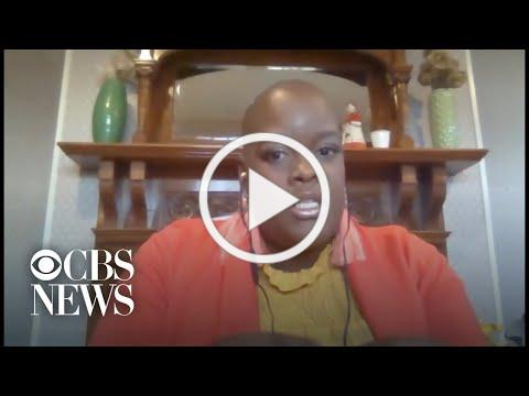 Sonya Renee Taylor on combating racism with action