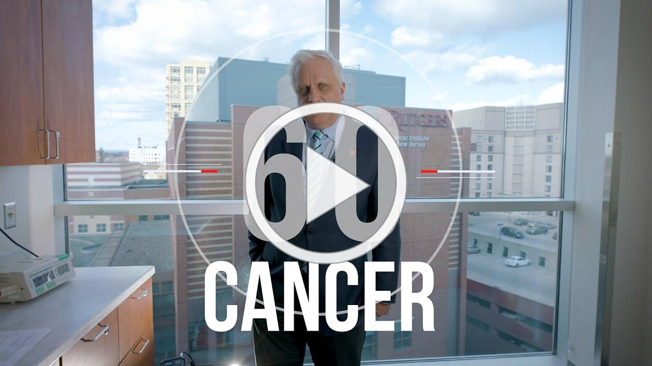 60 Second Challenge: Why Should I Care About Cancer in the Developing World?