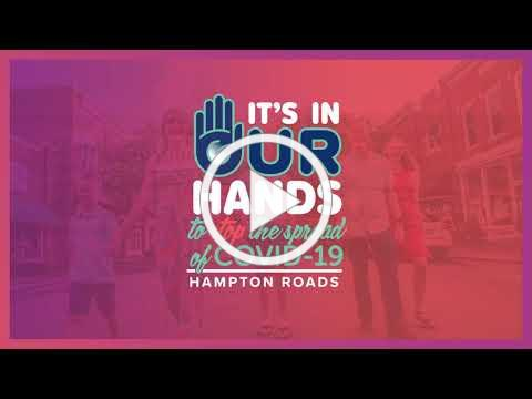 Hampton Roads - It's in Our Hands