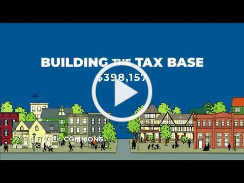 RUPCO: Building the Tax Base