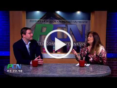 Bill Moore of BlumShapiro Impacts of GOP tax bill Guest on Set