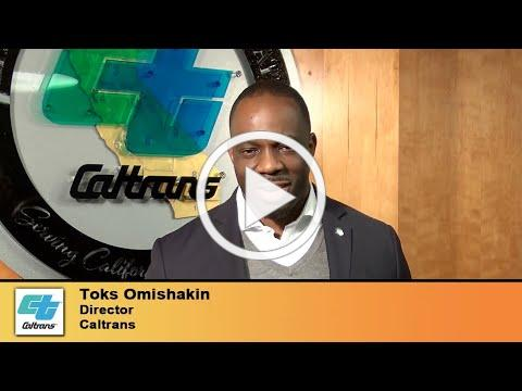 Director Toks Small Business Message