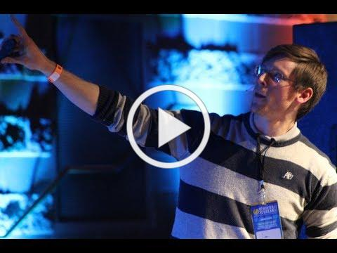 Awake and Alive 2018 - Jim Roecker Recap