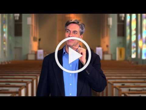 81 | Wesleyan Quadrilateral -- Chuck Knows Church