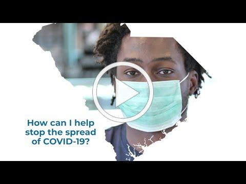 What Can You Do to Prevent the Spread of COVID-19?
