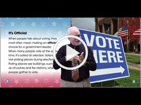 What is Voting?