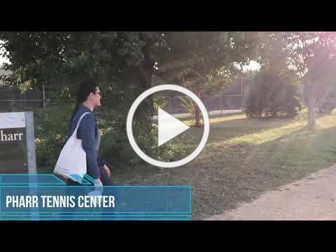 AIPP, Pharr Tennis Center Open Call for Artists