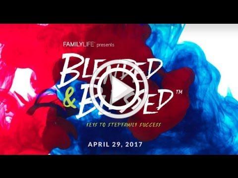 Blended & Blessed 2017 Promo