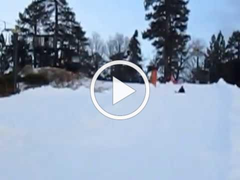 Snow Play / Sledding. Snow Valley Mountain Resort