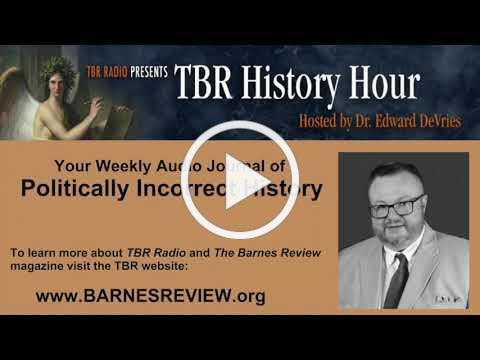 TBR HISTORY HOUR - 2/26/2021 - John Wayne Handley