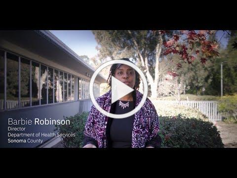 Sonoma County and IBM Working Together to Change Lives