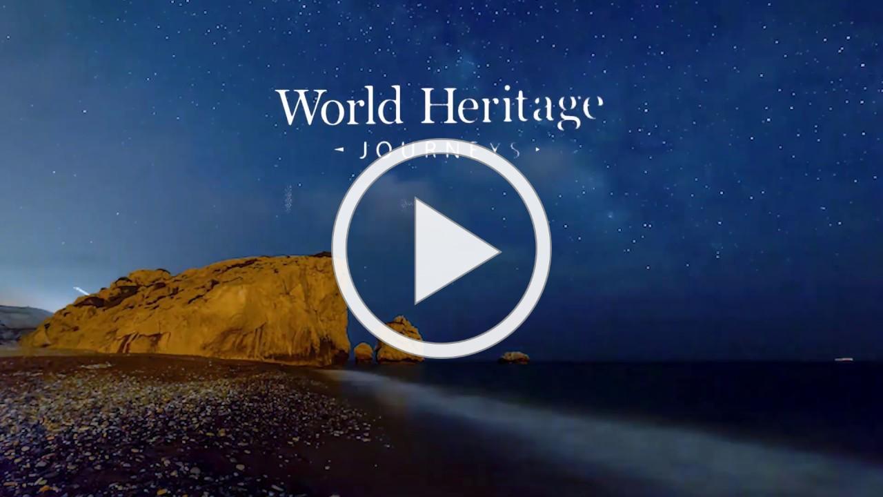 Pafos, Cyprus - World Heritage Journeys Europe